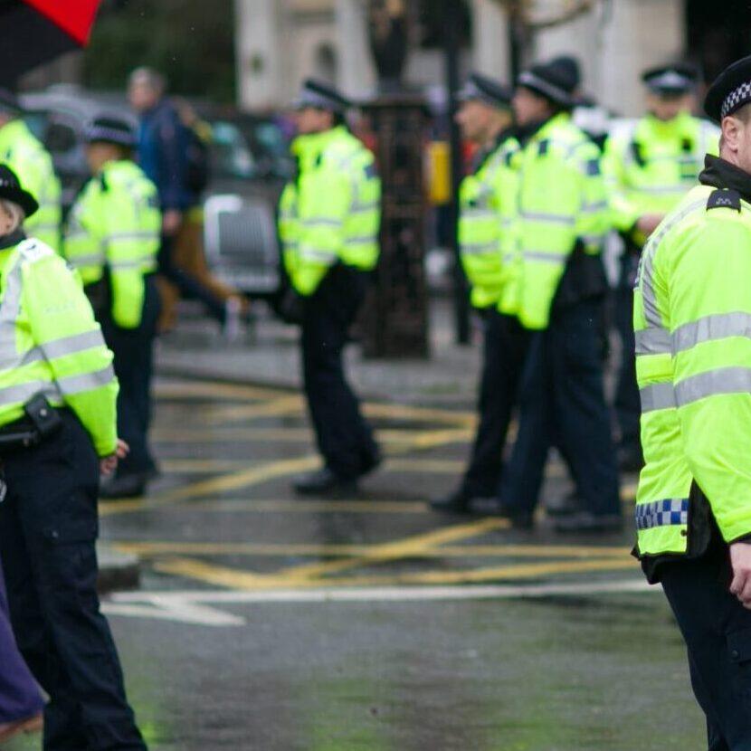 Make London Safe Again