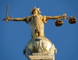 The Heritage Party's deep concern at 'out-of-court sanctions'