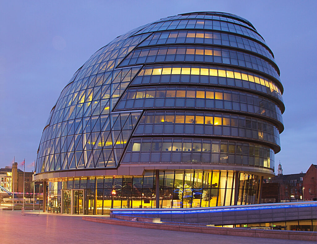 Our priorities for the London Mayoralty