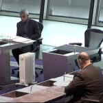 Questioning Sadiq Khan on two-tier policing and police brutality