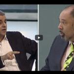 David Kurten questions Sadiq Khan on BLM and grooming gangs