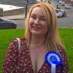 Hartlepool By-Election  – Claire Martin, Parliamentary candidate